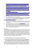 Stellungnahme zur Novelle der Verordnung 882/2004 - Bund ... - Page 6