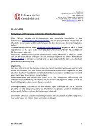 EU-Info 7/2013 - Österreichischer Gemeindebund