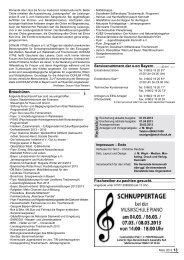 Mitteilungsblatt März 2013 - Teil 2 - Immenreuth