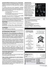 Mitteilungsblatt Nov. 2013 - Teil 2 - Immenreuth