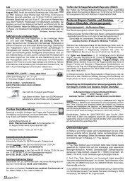 MB August 2013 - Teil 3 - Immenreuth
