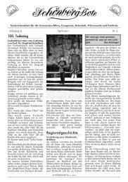 sroda 100. Todestag Regionalgeschichte