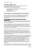 IBM DB2 Newsletter  Inhaltsverzeichnis Anmerkungen zum letzten ... - Seite 3