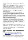 IBM DB2 Newsletter  Inhaltsverzeichnis Anmerkungen zum letzten ... - Seite 4
