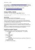 IBM DB2 Newsletter  Inhaltsverzeichnis Anmerkungen zum letzten ... - Seite 6