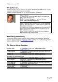 IBM DB2 Newsletter  Inhaltsverzeichnis Anmerkungen zum letzten ... - Seite 7