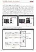 Schede tecniche - Page 4