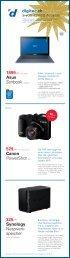 Asus Zenbook UX301LA Canon PowerShot G16 325 ... - Digitec