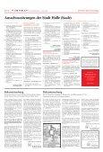 Amtsblatt Nr. 1 vom 9. Januar 2014 - Stadt Halle (Saale) - Page 4