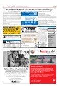 Amtsblatt Nr. 1 vom 9. Januar 2014 - Stadt Halle (Saale) - Page 6