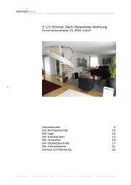 Infos - Hofstetter & Partner Immobilien Treuhand AG
