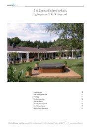 5 ½-Zimmer-Einfamilienhaus - Homegate.ch