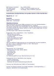 e.zirwes.immob@t-online.de Homep - Immobilien Zirwes