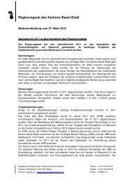 02 FD Jahresbericht - Immobilien Basel-Stadt