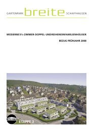 1,5 MB PDF - Immobilien Ostschweiz AG