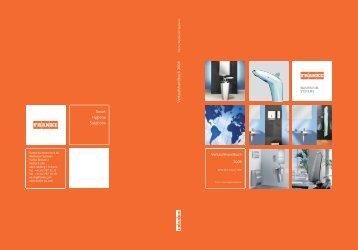 Smart Hygiene Solutions Manuel de vente 2008 ... - Immoinfo24