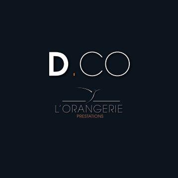 L'ORANGERIE L'ORANGERIE - IMMOBILIERE Sud-Atlantique