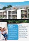 Plaquette - IMMOBILIERE Sud-Atlantique - Page 2