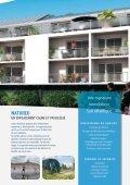 Plaquette - IMMOBILIERE Sud-Atlantique - Page 3