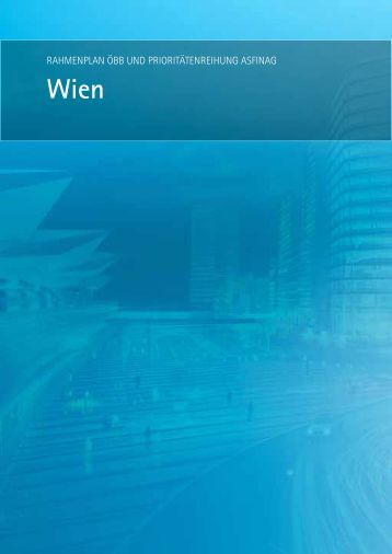 Ausbauplan Bundesverkehrsinfrastruktur 2011-;2016 f