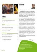 U28 - Politik durch die Brille der Jugend - BDKJ Fulda - Page 2
