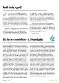 U28 - Politik durch die Brille der Jugend - BDKJ Fulda - Page 5