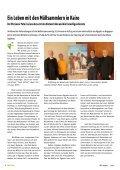 U28 - Politik durch die Brille der Jugend - BDKJ Fulda - Page 6
