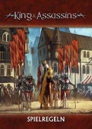 King & Assassins Deutsche Regel