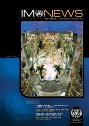 IMO News Magazine, Issue 2.2001