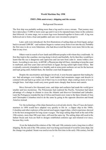 wmd 1998 background document.pdf - IMO