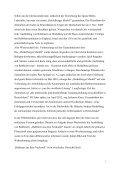 Semestereröffnung 2013/14 und Rektoratsrede - Hochschule für ... - Page 6