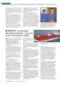new standards for passenger ships adopted south africa mrcc ... - IMO - Page 6