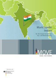 i Move: Marktstudie Indien - Imove-germany.com