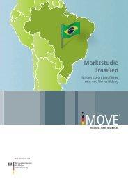 Marktstudie Brasilien - Imove-germany.com