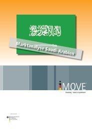 Marktanalyse Saudi-Arabien - Imove-germany.com