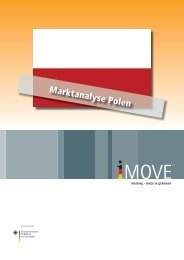 Marktanalyse Polen - Imove-germany.com