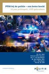 PTSS bij de politie – een beter beeld - Impact