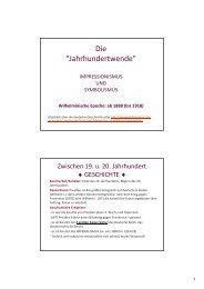 17_Impress_Symbolism.. - Impariamo il tedesco