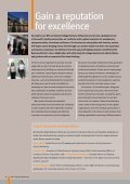 MSc Strategic Marketing Fact Sheet - Imperial College London - Page 4