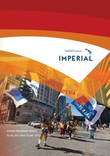 3.5 - Imperial