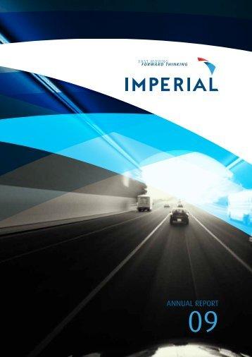 4.0 - Imperial