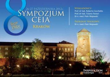 Kraków - Implantologia Italia