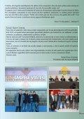 """MAGGIO 2013 Anno X N.145 """"Ciò che occorre è un ... - L'imprevisto - Page 5"""