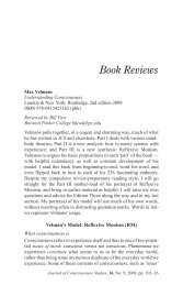 full text - Imprint Academic