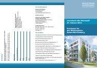 PDF-Datei 513 KB - Arbeitsgemeinschaft Baden-Württembergischer ...