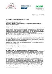 und Wohnungsunternehmen e.V., PDF-Datei - Impulse für den ...