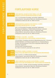 Download Seminarprogramm April, Mai, Juni 2013 - impulse Haus ...