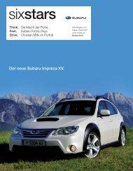 en SUBARU. - Motorline.cc