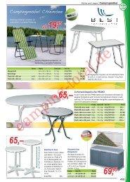 Tisch - IMS Kirrweiler