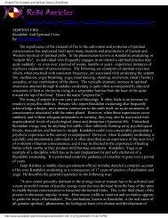 Kundalini and Christianity - Kundalini Awakening Systems 1
